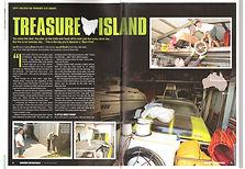 Survivor Car Australia steve l hughes
