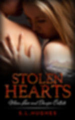 Stolen Hearts and Left Hook are an Australian romance adventure series set in the 1970s featuring the Vietnam War, broken hearts, and fast cars.