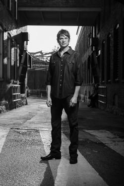 Glenn Kotche, drummer