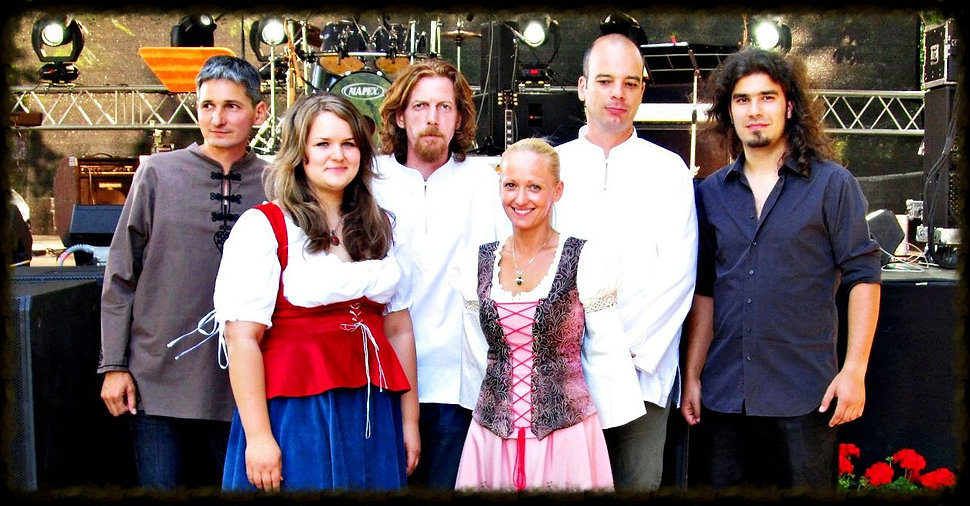 (Hungarian Blackmore's Night cover band)