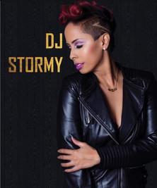 DJ Stormy ATL