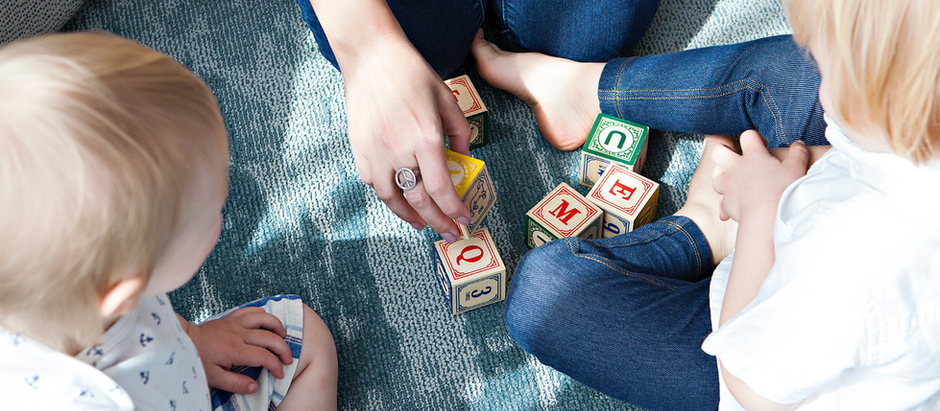 Children and cohousing