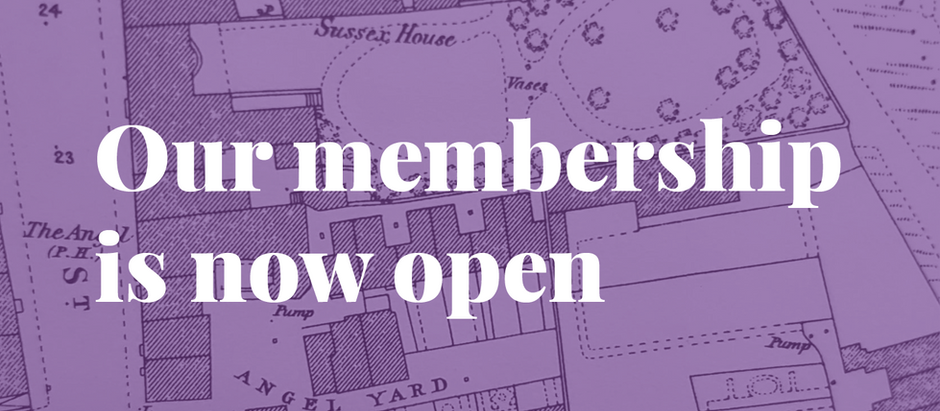 Become a Member of Angel Yard