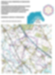 Hanslope: Purple Route