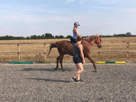 Stanford Polework Clinic - 25th April 2021