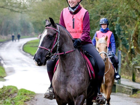 Endurance GB invites new riders to #GoEnduranceGB as  the sport sees a surge in entries at grassroot