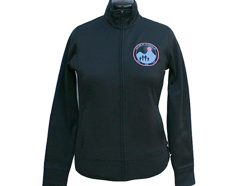 J&J-701–Anti-static Sport-Wick fleece Jacket