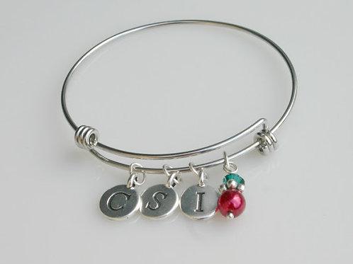 CSI-004-Expandable Bracelet