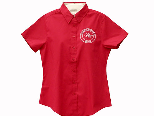 CSI-0016-Short Sleeve Button Shirt