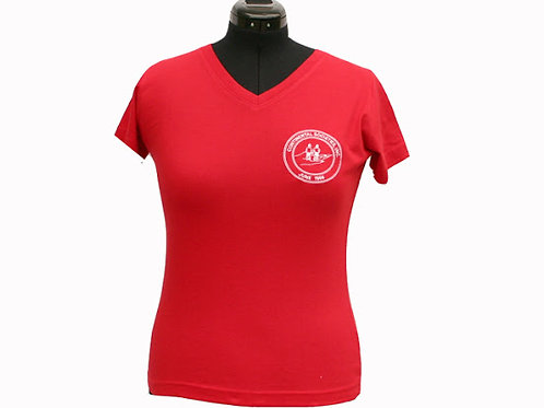 CSI-501-V-Neck T-Shirts