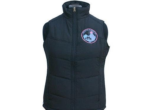 J&J-703-Puffy Vest