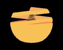 Peachy Printer Logo 1-4