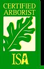 ISA Certified Aborist