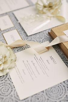 Little Pea Designs Wedding Stationer
