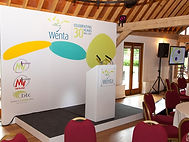 Event Management - 30th Anniversary Conference for Wenta