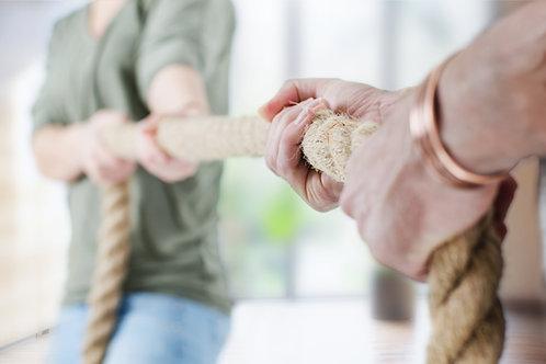WS 5: Therapeutische Beziehung, schwierige Therapiesituationen