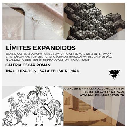 Límites expandidos