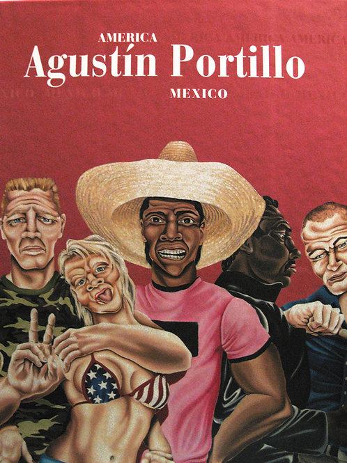 Catálogo Agustín Portillo
