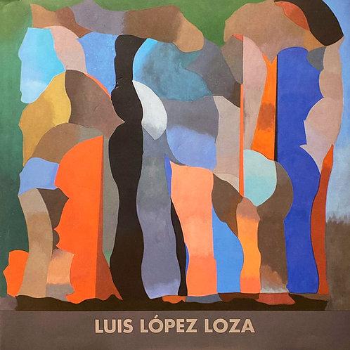 Libro de LUIS LÓPEZ LOZA