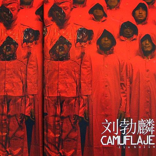 Catálogo Liu Bolin