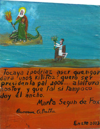 Carmen Batta