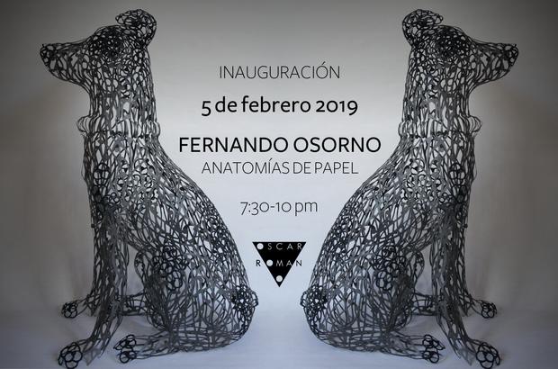 Fernando Osorno