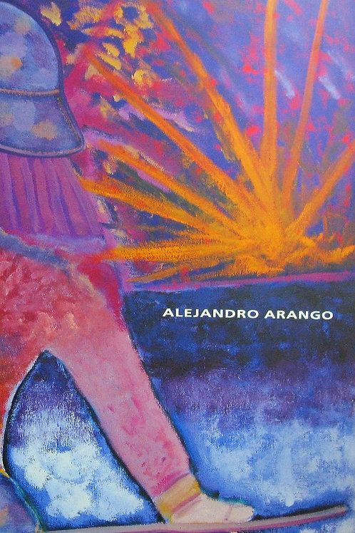Catálogo Alejandro Arango