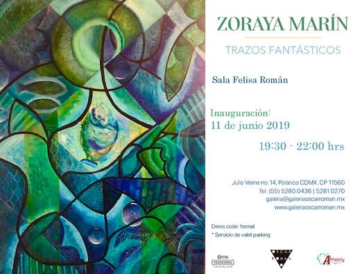 Zoraya Marín