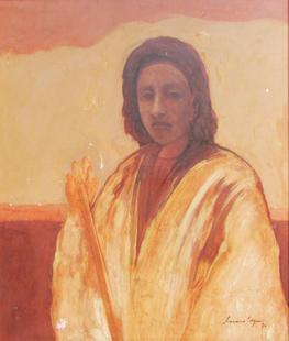 Francisco Corzas