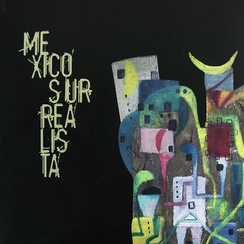 Catálogo México Surrealista