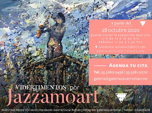 Jazzamoart Vidertimentos