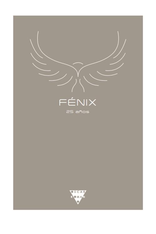 Catálogo Fénix