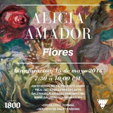 Alicia Amador