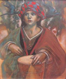 Angel Cestac