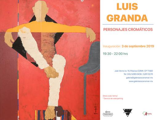 Luis Granda