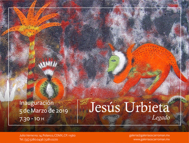 Jesús Urbieta