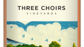 THREE CHOIRS ROSE