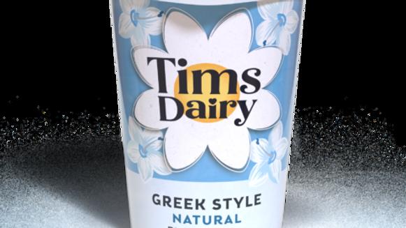 Tim's Greek Yoghurt