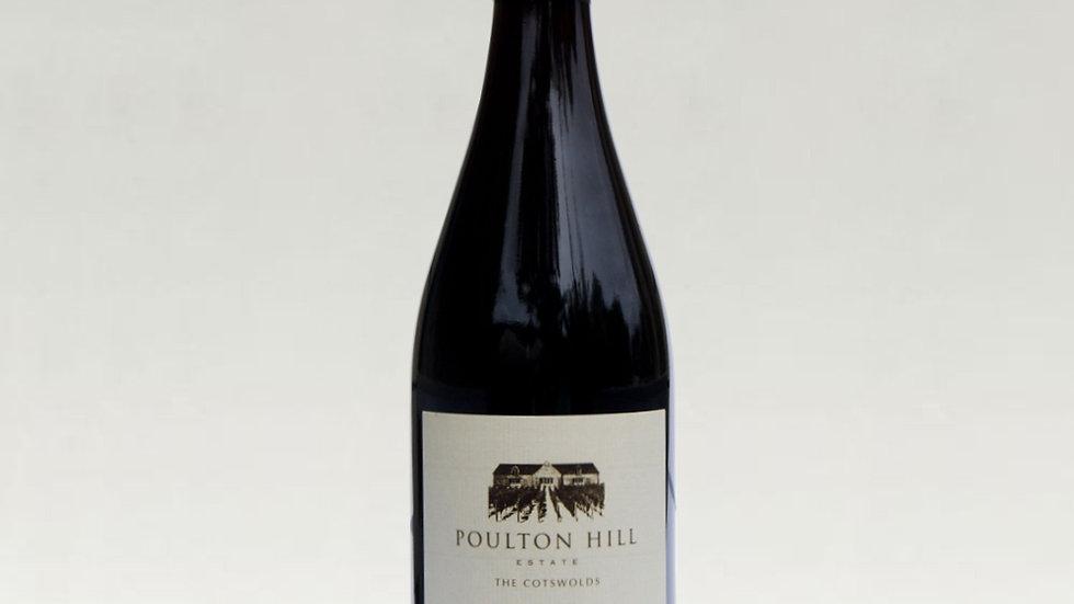 POULTON HILL ARLINGTON RED
