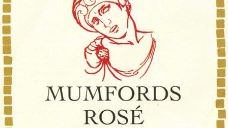 MUMFORDS MEDIUM DRY