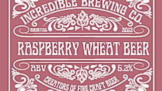 Raspberry Wheat Beer