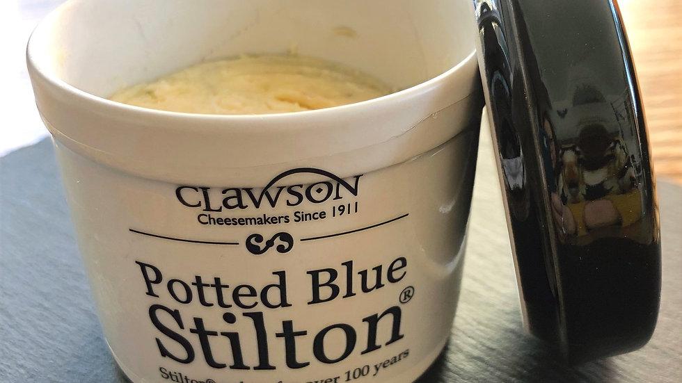 Long Clawson Stilton 100G