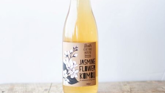Bath Culture House - Jasmine Flower Kombucha