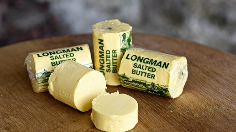 Longmans Salted Butter