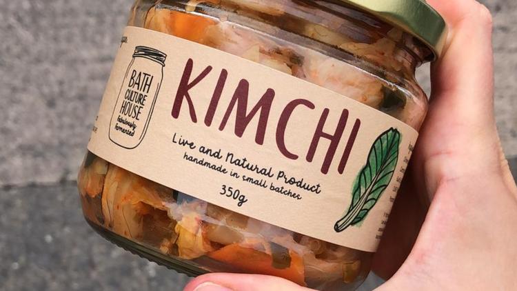 Bath Culture House - Kimchi