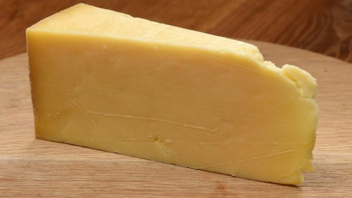 Wookey Hole Cave Aged Cheddar Truckle 600g