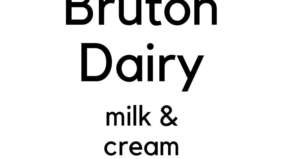 Bruton Dairy Cream