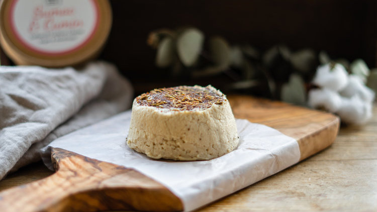 Bath Culture House Cashew Chease - Sumac & Cumin