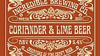 Coriander & Lime