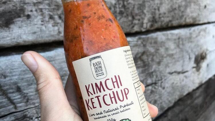 Bath Culture House - Kimchi Ketchup